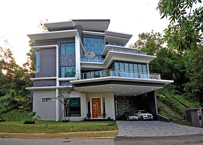 Hon Residence