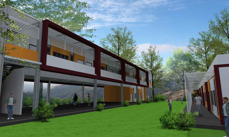 SJK (Tamil) Taman Permata School