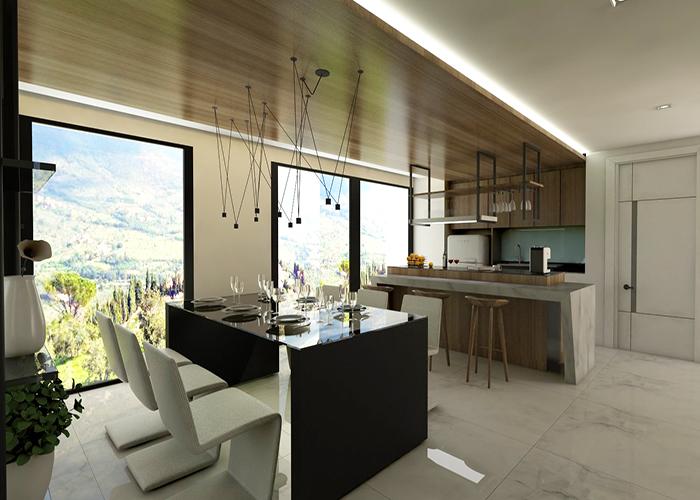 Seringin Residence