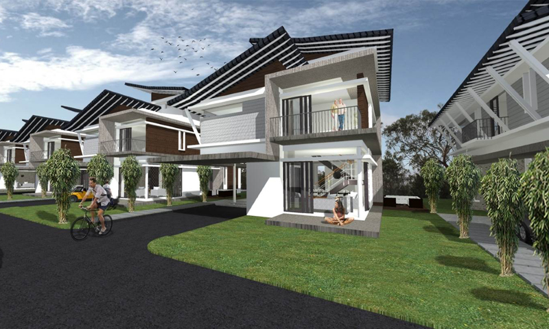YongPeng Development
