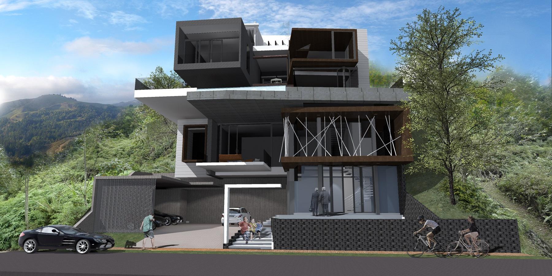DM Residence