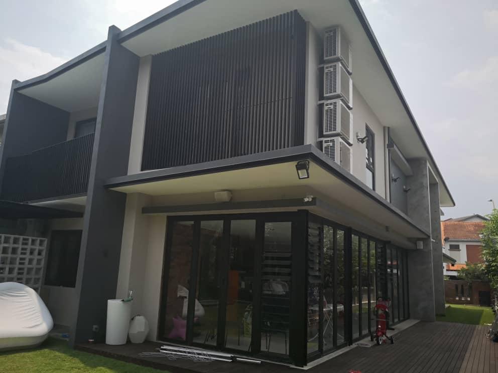 KWPS Residence