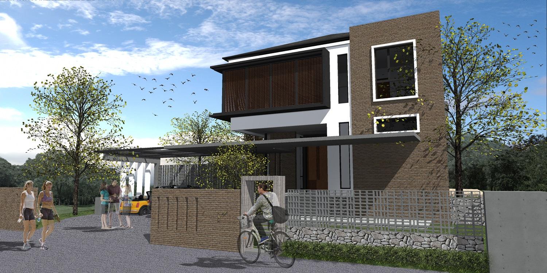 DH Residence