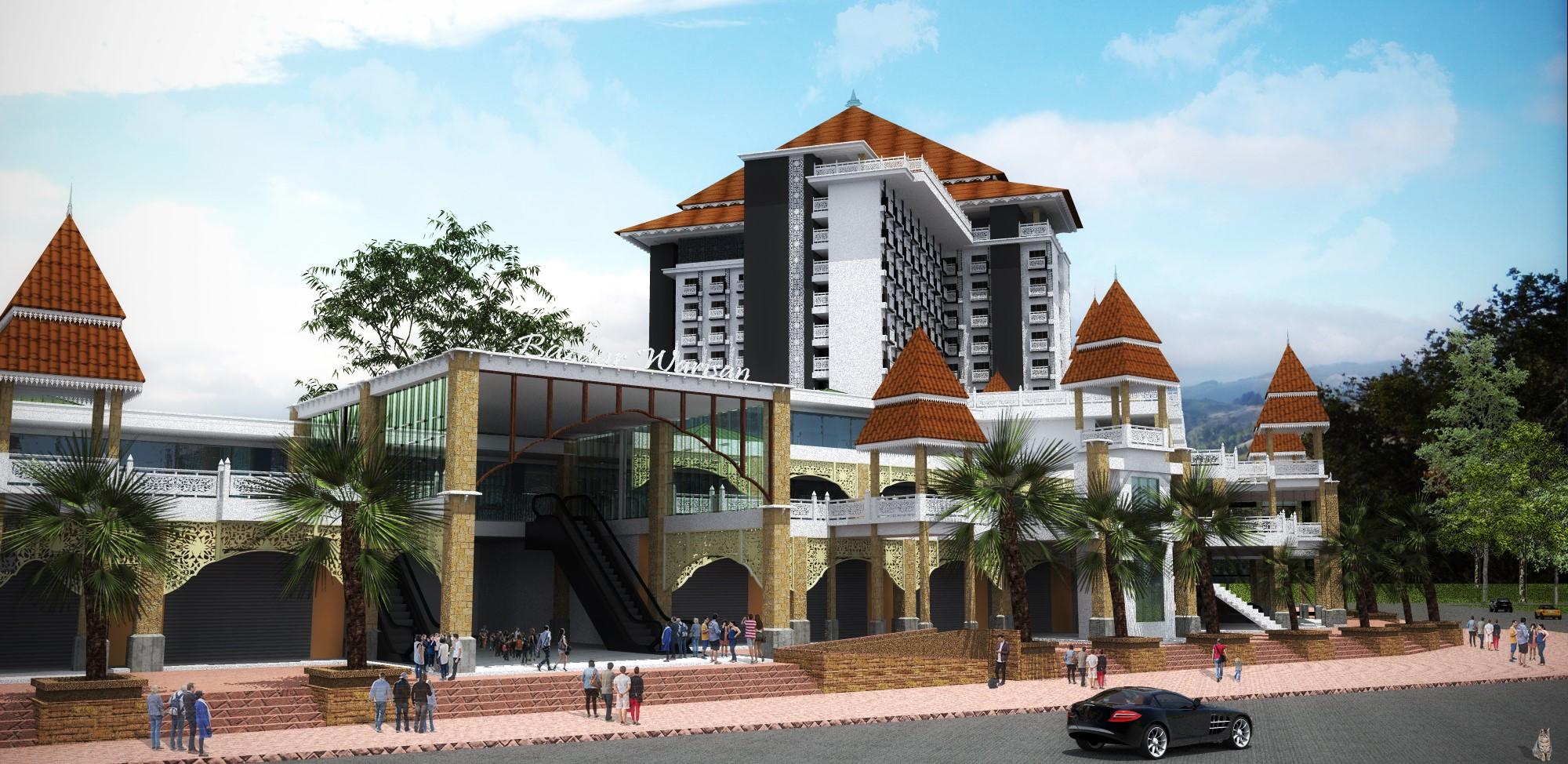 Kuala Terengganu Hotel